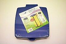 3x variabler Müllsackständer Müllsackhalter Müllbeutelständer Abfallsammler Mülleimer max 60 L f Gelber Sack