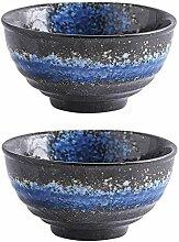 4 5 Zoll (9 2 Unzen) Reisschale Keramik Japanische
