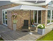 4.6 m Balkonschirm Poppe Garten Living