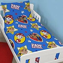 4-in-1 - Paw Patrol 'Pawsome' Kinderbett