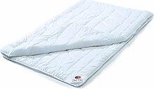 4 Jahreszeiten Steppdecke 200x200 Bettdecke