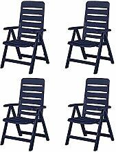 4 Kettler Nizza Gartenstühle Gartenmöbel Sessel