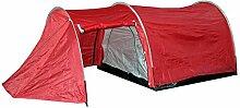 4 man Personen Iglu Zelt Igluzelt Campingzelt