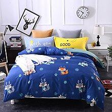 4 piece blumen comforter set king queen hoch klasse luxuriös flower drucken garten stil modern bettwäsche schwarz weiß multi color -P Queen2