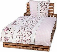 Kuschelige Bettwäsche 4 Teilig Einfach Online Bestellen