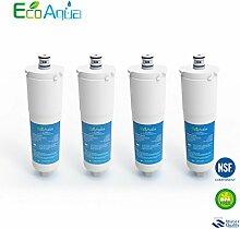 4 x Kompatibel Rangemaster DXD Serie Wasserfilter Für amerikanische Kühlschrank