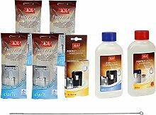 4 x MELITTA PRO AQUA Wasserfilter + MELITTA