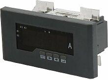 4Ziffern rot LED Display Amperemeter Rechteck