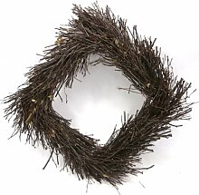 40 cm Kranz aus Birkenzweigen Die Saisontruhe