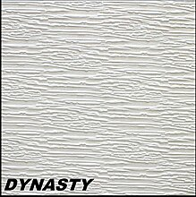 40 m2 Deckenplatten Styroporplatten Stuck Decke Dekor Platten 50x50cm, DYNASTY