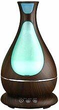 400 ml Aromaöldiffusor Essential Aroma Diffusor