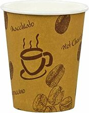 "400 Stk. Kaffeebecher Premium, ""Coffee To"