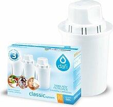 4024 Dafi Classic Wasserfilter Kartuschen passend auch für Brita Classic, PearlCo Classic (3)
