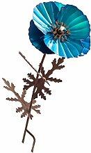 409–005Himalaya-Poppy Garten und Tiki Torch