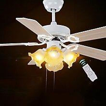 42 Zoll Deckenventilator-Lichter Einfacher