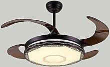 42 Zoll Stealth Deckenventilator Licht Ventilator