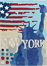 4202-52 Teppich Handtuft Arte Espina New York