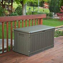 440 L Aufbewahrungsbox Premium aus Kunststoff