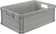 45 Liter Stapelbox  Stapelkästen Euro Box