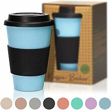 450ml Kaffeebecher | Coffee to Go Becher aus