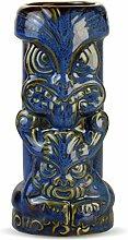 450ML Keramikbecher Eulenform Tiki Becher