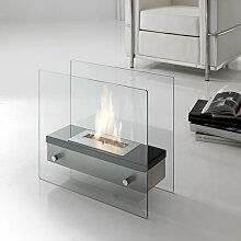 47 cm Ethanol-Kamin Tobias Belfry Heating