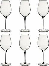 490 ml Weißweinglas Vinoteque Bormioli Rocco