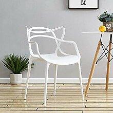 4er-Set Esszimmerstuhl Moderner Designer-Sessel