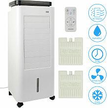 4in1 Aircooler | Mobile Klimaanlage | Klimagerät