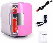 4L tragbare Kfz-Kühlschränke Ultra leise, leise,