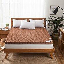 4moistureproof kohle tatami-matten matratze student verdicken sie matratze-D 120x200cm(47x79inch)120x200cm(47x79inch)