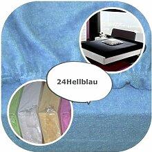 4myBaby GmbH SPANNBETTLAKEN SPANNBETTUCH MIT