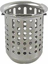 4Pc Edelstahl Waschbecken Filter Für Die