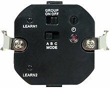 4smile.shop iComfort Universalschaltempfänger, 1 Stück   für Schaltsteckdose