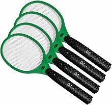 4x Globol Elektrische Fliegenklatsche - Einfach