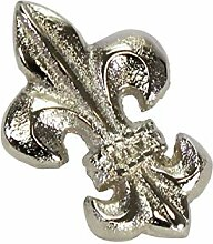 4X Pin Lilie Kerzenpiekser Kerzendeko Adventskranz