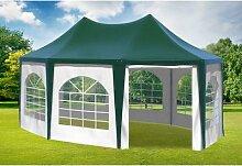 4x5,5 m Pavillon ARABICA PVC 400 g/m² -