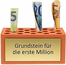 4you Design Grundstein für die erste Million,