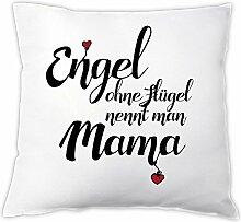 4you Design Kissen Engel ohne Flügel nennt Man
