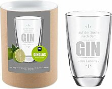 4you Design Leonardo Gin-Glas Auf der Suche nach