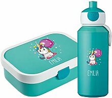 4you Design Set ♡ Brotdose & Trinkflasche