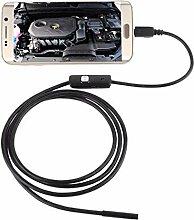 5,5 mm USB Endoskop Inspektionskamera 1,3 MP CMOS