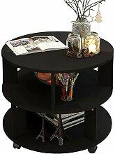 5 IN 1 TABLE Tisch - Nachttisch, Couchtisch aus