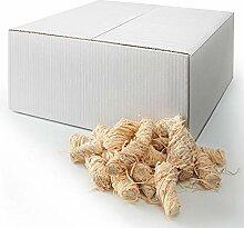 5 kg Premium Öko-Kaminanzünder Anzündwolle