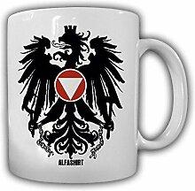 5 Kompanie sPiBtl 120 Bundeswehr schweres Pionier Bataillon Einheit Wappen Abzeichen Kaffee Becher Tasse #19747