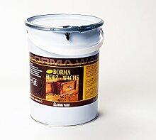 5 Liter Holzwachs Fußboden Möbel Pflege Politur