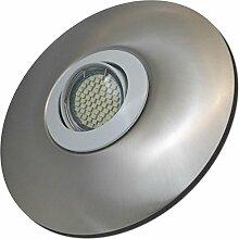 5 Stück SMD LED Einbaustrahler Big Fabian 230