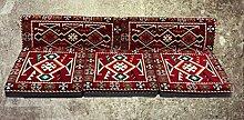 5 Teilige Set Sark Kösesi Orientalische Sitzecke,