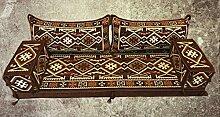 5 Teilige Set Sark Kösesi Orientalische