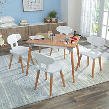 5-tlg. Kindersitzgruppe